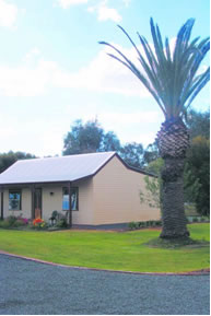 Murray River Resort - Accommodation Resorts