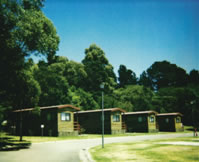 Katoomba Falls Caravan Park - Accommodation Resorts