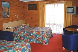 Shannon Motor Inn - Accommodation Resorts