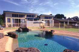Park View Holiday Units - Accommodation Resorts