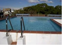Rooftop Motel - Accommodation Resorts