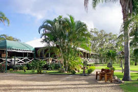 Agnes Water Hideaway - Accommodation Resorts