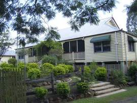 Thornton Country Retreat - Accommodation Resorts