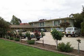 Big River Motel - Accommodation Resorts