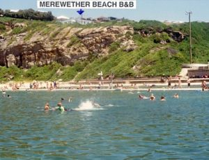Merewether Beach B And B - Accommodation Resorts