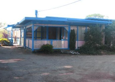 Copper Lantern Motel - Accommodation Resorts