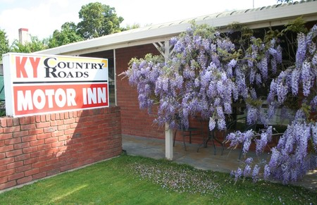 KY COUNTRY ROADS MOTOR INN - Accommodation Resorts