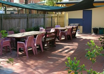 Manly Bunkhouse - Accommodation Resorts