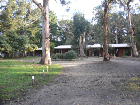 Koala Park Resort - Accommodation Resorts