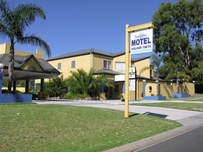 Seahorse Motel - Accommodation Resorts