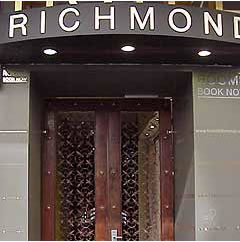 Hotel Richmond - Accommodation Resorts