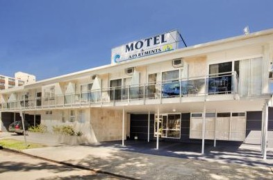 Manly Oceanside Accommodation - Accommodation Resorts