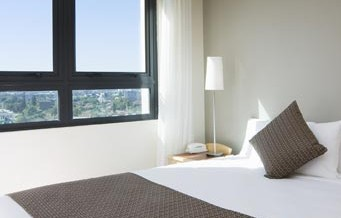 Pacific International Suites Parramatta - Accommodation Resorts