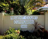 Regent Court Holiday Apartments - Accommodation Resorts