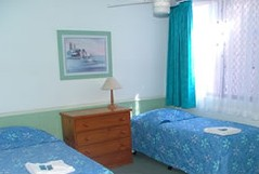 Mylos Holiday Apartments - Accommodation Resorts