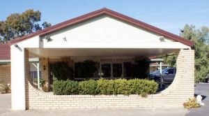 Burke And Wills Moree Motor Inn - Accommodation Resorts
