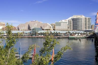 Hotel Ibis Darling Harbour - Accommodation Resorts