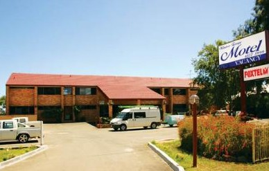 Windsor Terrace Motel - Accommodation Resorts