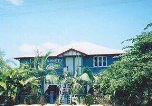 Ayr Backpackers/wilmington House - Accommodation Resorts