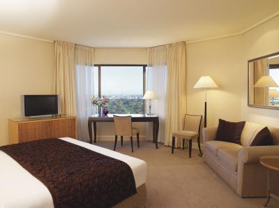 Intercontinental Adelaide - Accommodation Resorts
