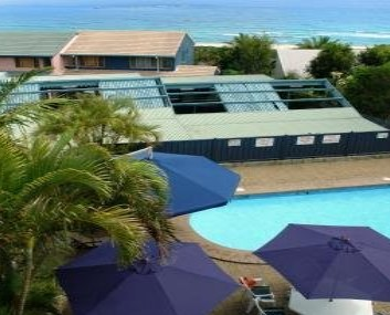 Pandanus Palms Resort - Accommodation Resorts