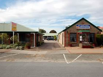Lake Albert Motel - Accommodation Resorts