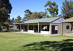 Tanunda Caravan and Tourist Park - Accommodation Resorts