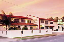 Comfort Inn Marco Polo Motel - Accommodation Resorts