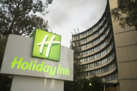 Holiday Inn Melbourne Airport - Accommodation Resorts