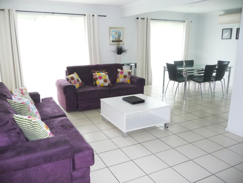 The Shores Holiday Apartments - Accommodation Resorts