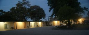 Euroa Motor Inn - Accommodation Resorts