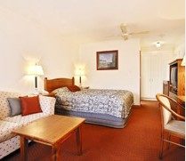Gateway on Monash Boutique Hotel - Accommodation Resorts