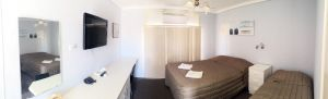 Merredin Olympic Motel - Accommodation Resorts