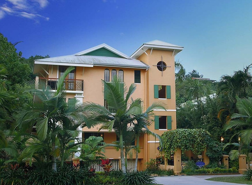 Martinique On Macrossan - Accommodation Resorts