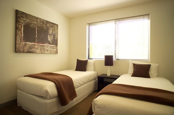 Quality Inn Colonial - Accommodation Resorts