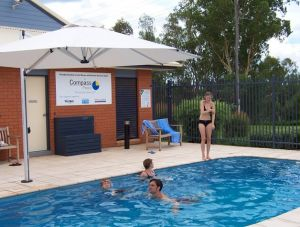Albert Motel - Accommodation Resorts