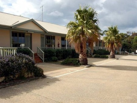 Lightkeepers Inn Motel - Accommodation Resorts