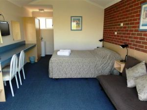 Merimbula Gardens Motel - Accommodation Resorts