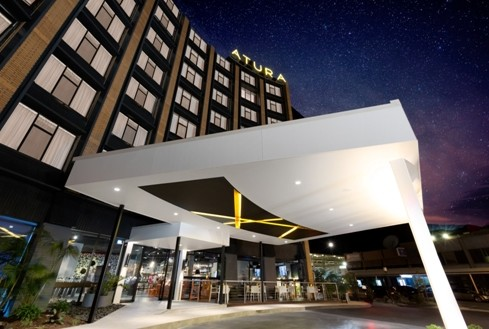 Atura Albury - Accommodation Resorts