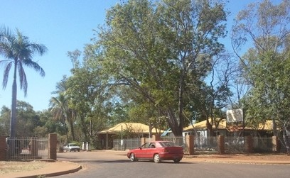 Outback Caravan Park - Accommodation Resorts