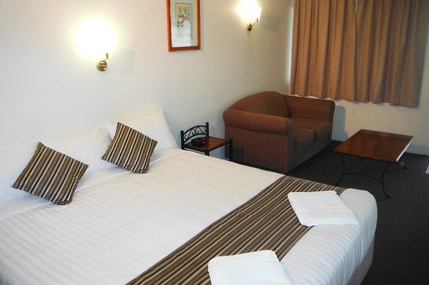Coffs Harbour Pacific Palms Motel - Accommodation Resorts