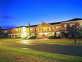 Mercure Port of Echuca - Accommodation Resorts