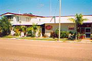 Tropical City Motor Inn - Accommodation Resorts