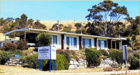 Victor Harbor Seaview Apartments - Accommodation Resorts