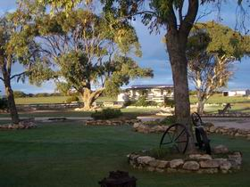 Coodlie Park Farm Retreat - Accommodation Resorts