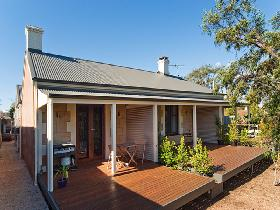 Strathalbyn Villas - Accommodation Resorts