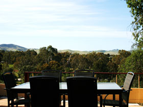 Barossa Vista - Accommodation Resorts