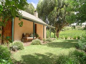 Seppeltsfield Vineyard Cottage - Accommodation Resorts