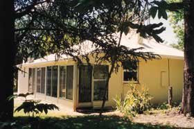 Wilkadene Cottage - Accommodation Resorts