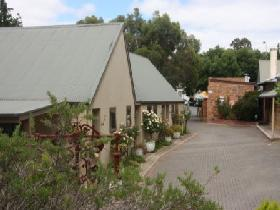 Zorros of Hahndorf - Accommodation Resorts
